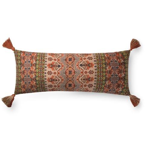 Alexander Home Lexure Global Throw Pillow