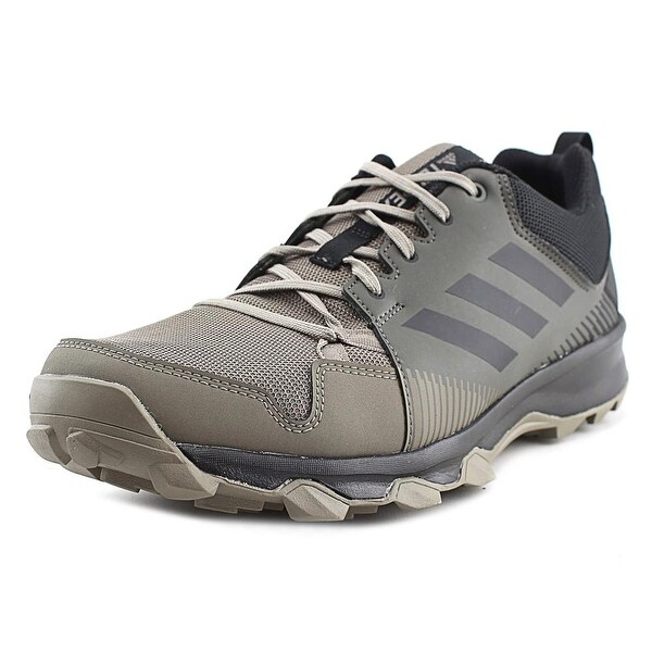 Adidas Terrex Tracerocker Men Round Toe Synthetic Brown Running Shoe