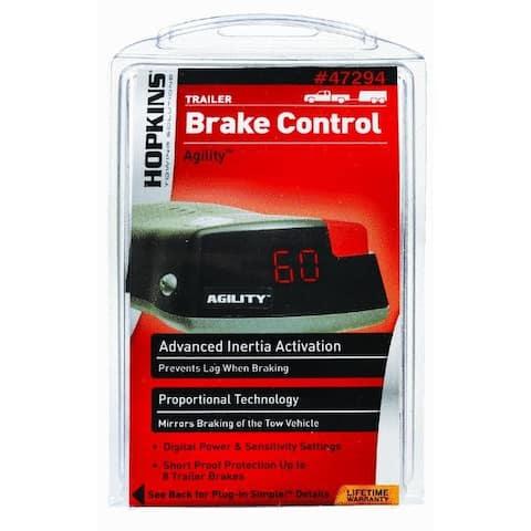 Hopkins Digital Brake Control