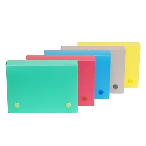 C-line c line 4x6 index card case 58046