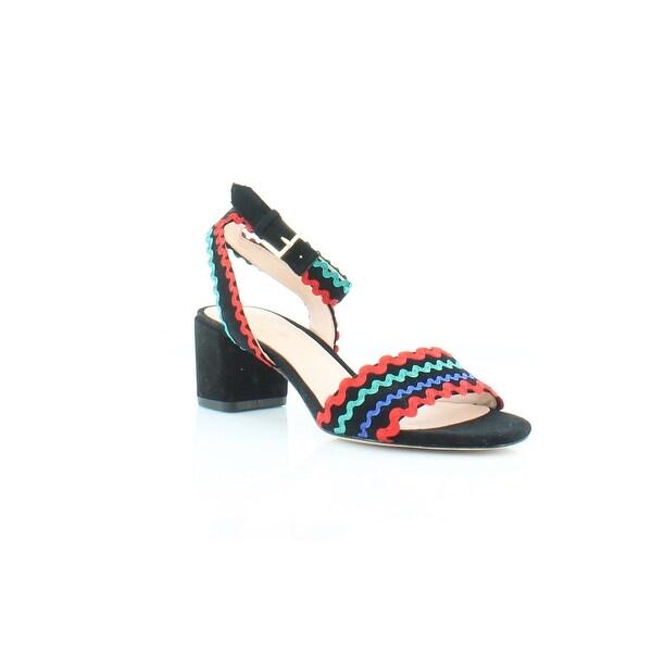 Kate Spade Piedra Women's Sandals & Flip Flops Black
