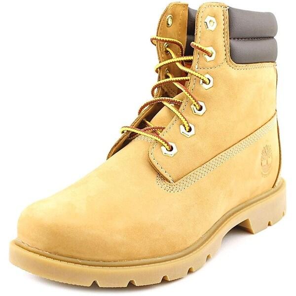 Linden Woods Chukka Boot - 7.5