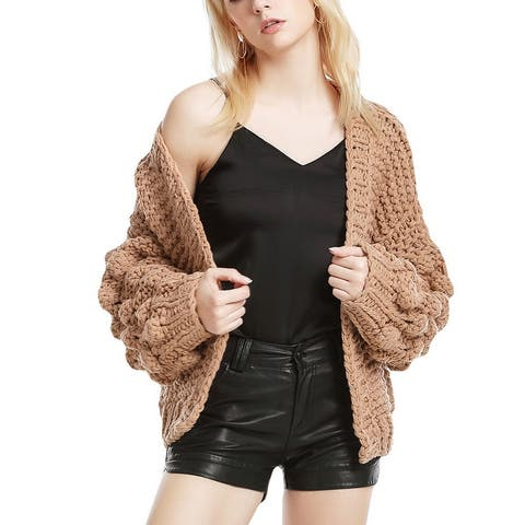 Caifeng Cardigan