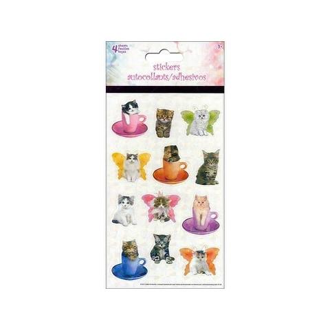 SandyLion Sticker Kimberlin Kittens