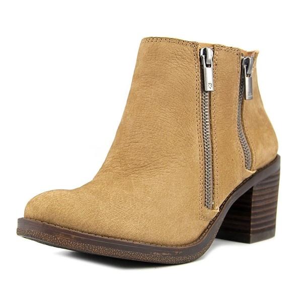 Lucky Brand Roquee Women Sesame Augusta Boots