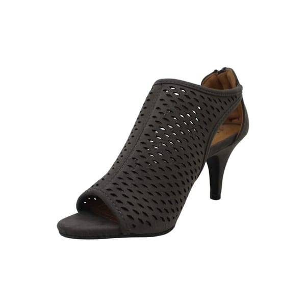 Womens Haddiee Open Toe Classic Pumps Details about  /Style /& Co