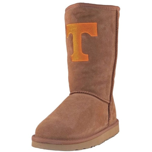 Gameday Boots Womens U Of Tennessee Vols Roadie Hickory TEN-RL1049-1