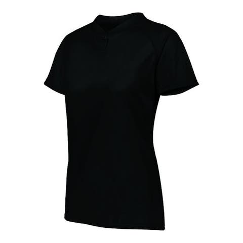Women's Attain Two-Button Jersey