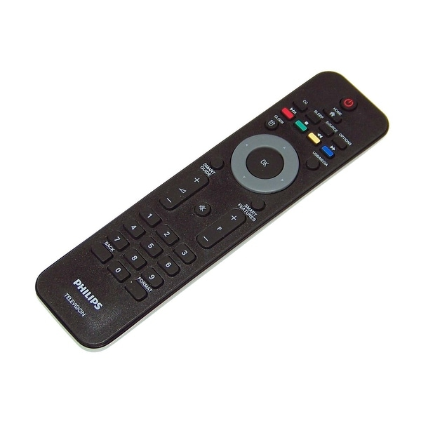 NEW OEM Philips Remote Control Originally Shipped With 32HFL5763L/F7, 32HFL5763L
