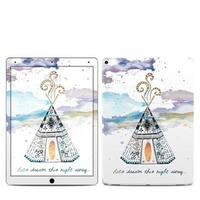 DecalGirl IPDP17-BOHOTEEPEE Apple iPad Pro 2017 Skin - Boho Teepee