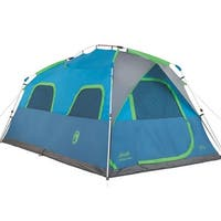 Coleman Signal Moutain 8 Person Tent Instant Tent