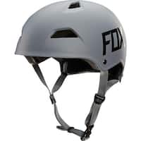 Fox 2017 Flight Hardshell Helmet - grey