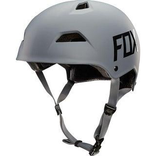 Fox 2017 Flight Hardshell Helmet - grey