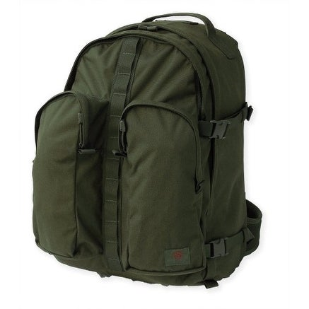 Tacprogear Medium Olive Drab Green Spec-Ops Assault Pack B-SAP2-OD