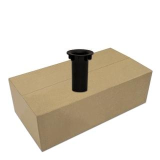 "140 Goldwood Sound PT-F415 Speaker Cabinet Flared Port Tubes 1.5"" Diameter Low Frequency Bass Ports"