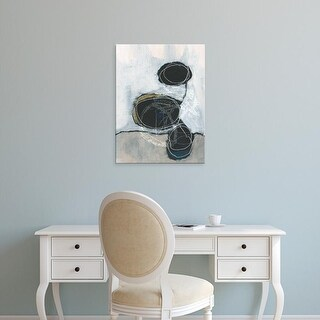 Easy Art Prints Jennifer Paxton Parker's 'Primary Orbs II' Premium Canvas Art