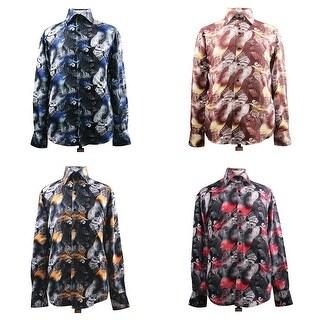 Men's Stylish Fancy Shirt