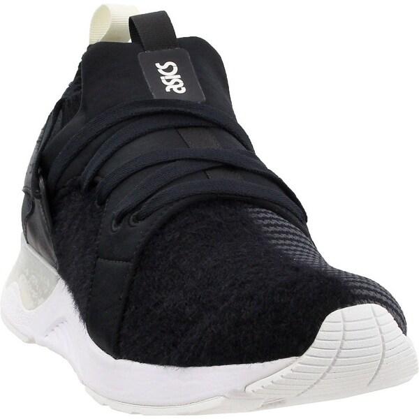 timeless design 8d3ed d242f Shop Asics Mens Gel-Lyte V Sanze Knit Athletic Shoes - Free ...