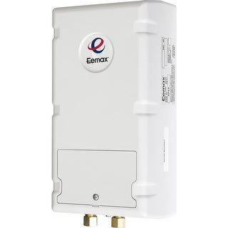 Eemax SPEX3208T  Spec LavAdvantage 2 GPM 208 Volt 3 KW Point of Use Electric Tankless Water Heater with Microprocessor