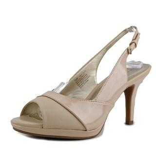 Bandolino Sagecrest Women  Open Toe Synthetic  Sandals
