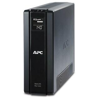APC Back-UPS Pro 1300 Battery Backup System Backup System