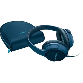Bose SoundTrue Around-Ear Headphones II - Apple Devices - Stereo (Refurbished)