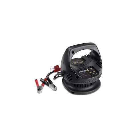 Minn Kota 1830110 MK-110PD Portable Digital Charger w/ Power Trips