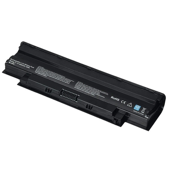 Replacement Dell J1KND 4400mAh Battery for Inspiron 14R (T510402TW) Dell Laptop Models