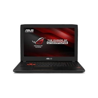 ASUS ROG Strix GL502VS-WS71 Notebook PC