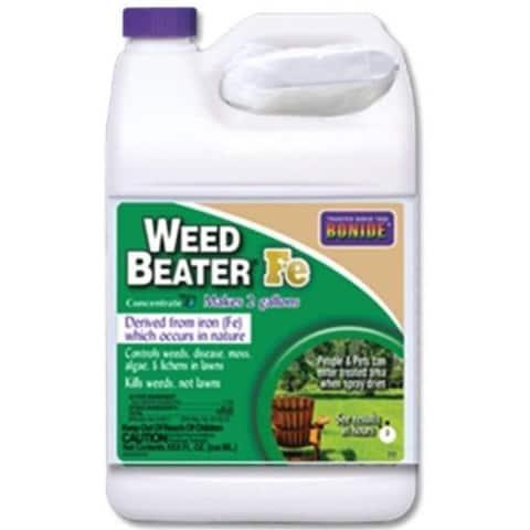 Bonide 322 Weed Beater Fe Weed Killer, Gallon