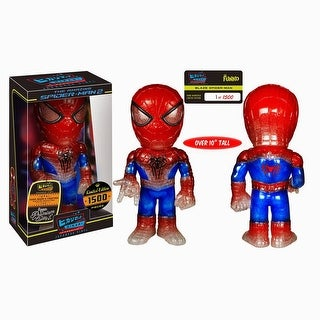 "Marvel Funko Hikari 8"" Vinyl Figure: New Dimension Spider-Man"