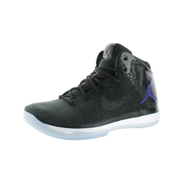 c7e628e617a9 Shop Jordan Boys Air Jordan XXXI Basketball Shoes Colorblock Space ...