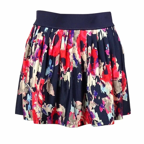 d3ed64907 Shop Kate Spade Women's Colombe D'or Swimsuit Cover Up Mini Skirt (XS, Rich  Navy) - Rich Navy - XS - Free Shipping Today - Overstock - 15875410
