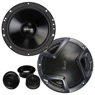 """Orion Ztreet 6.5"""" Component Speaker"""