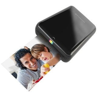 Polaroid ZIP Mobile Printer - Black