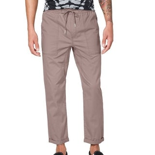 Link to American Rag Mens Pants Pink Size 2XL Slim Fit Drawstring Chino Stretch Similar Items in Big & Tall
