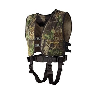 Hunter Safety System Lil Tree Stalker Safety Vest HSS8