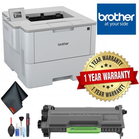 Brother Laser Printer for Mid-Sized Workgroups with Higher Print Volumes