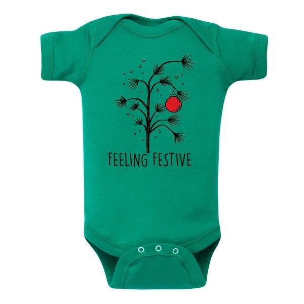 Feeling Festive - Infant One Piece