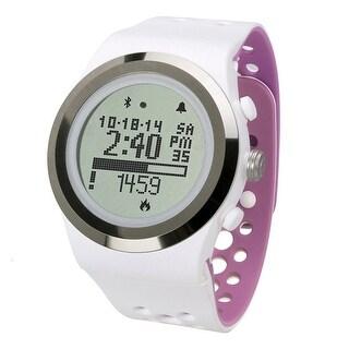 LifeTrak Brite R450 24 Hour Life Tracker, Sleep Monitor, 30-240bpm Heart Rate LTK7R45002
