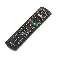 NEW OEM Panasonic Remote Control Specifically For TC-L37U3, TC-L37U3, TC-L42E3