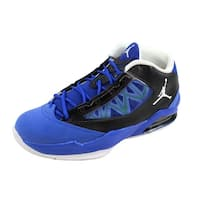 Nike Men's Air Jordan Flight The Power Old Royal/White-Black-Action Green 487207-414