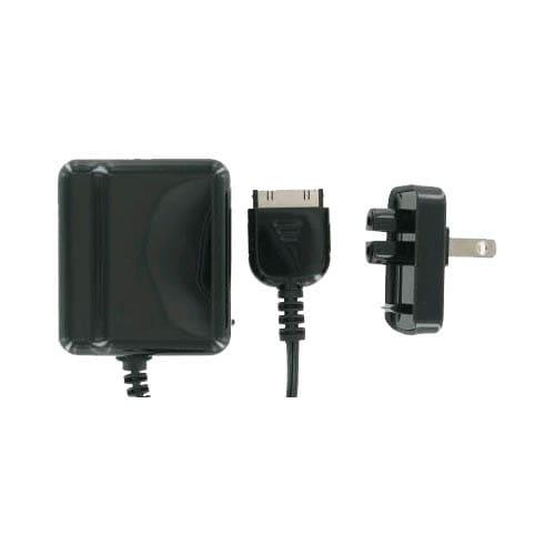 Travel Home Charger for Apple iPad 1, iPad 2, iPad 3 (30 pin)