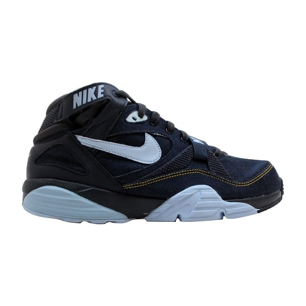 best sneakers 04e9b 66166 Nike Air Trainer Max   x27 91 Anthracite Ice Blue-Obsidian Denim
