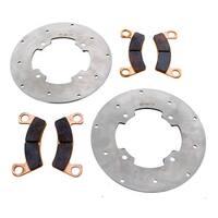 powersports-brake-pads