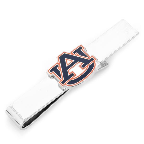 Auburn University Tigers Tie Bar