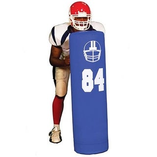 Jaypro Sports FBSUD42 Round Stand-Up Blocking Dummy, 42 in.