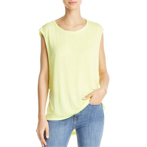 Free People Womens The It Muscle Tank Top