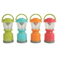 Coleman Water Resistant Kids LED Adventure Lantern w/ Lifetime LEDs