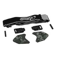 Sly Paintball Profit Series Goggles Strap Kit - Digital Camo